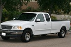 Ford F150 1999 - sold